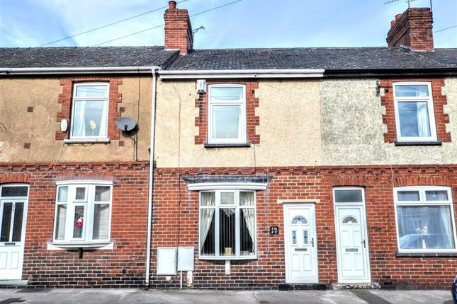 Thumbnail Terraced house for sale in Clifford Street, Cudworth, Barnsley
