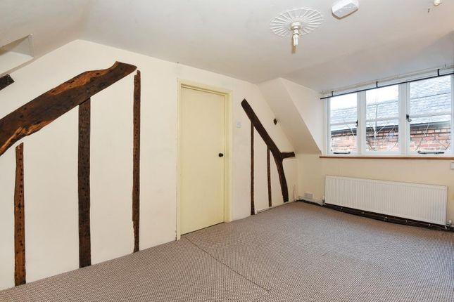 Thumbnail Flat to rent in High Street, Kington