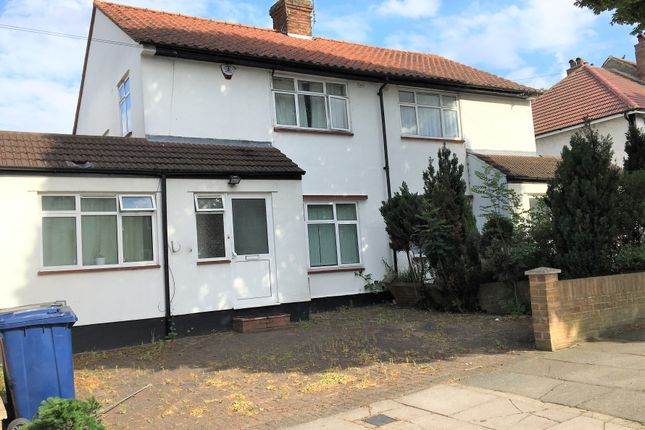 Thumbnail Terraced house to rent in Allenby Road, Southall, London