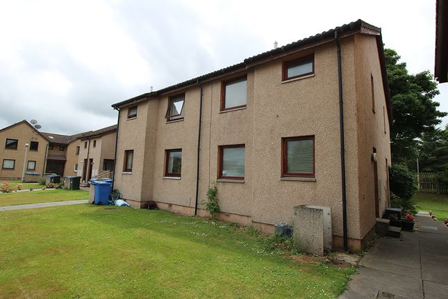 Thumbnail Semi-detached house for sale in Hilton Crescent, Inverness