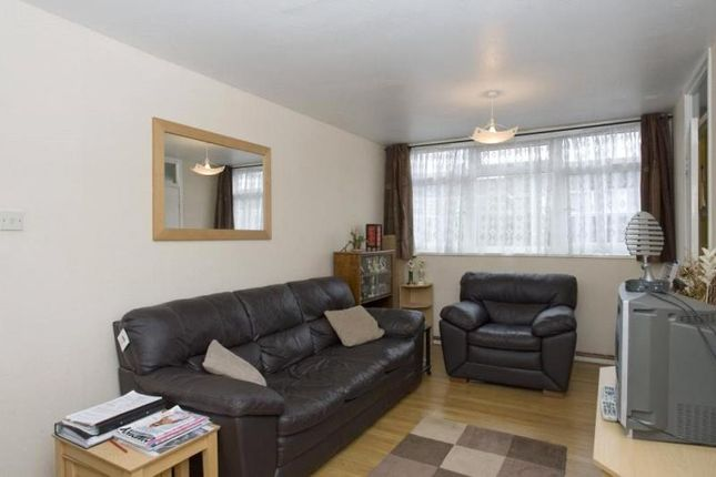Thumbnail Property to rent in Glanville Road, London