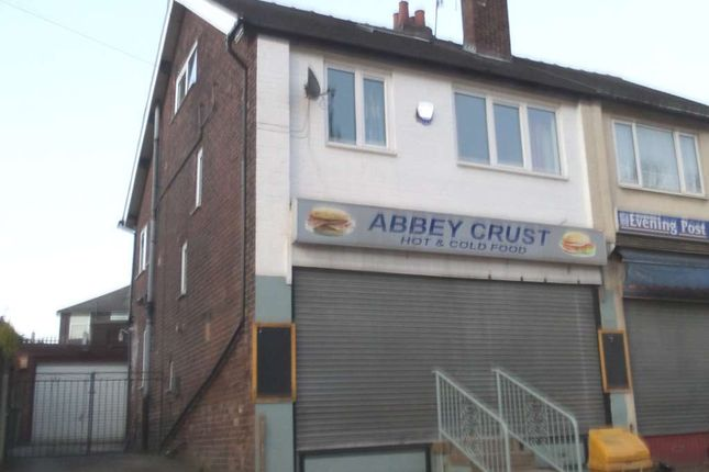 Thumbnail End terrace house for sale in Abbey Road, Kirkstall, Leeds
