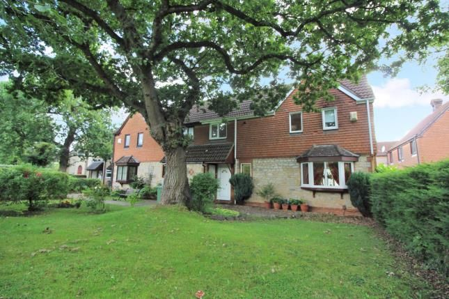 Thumbnail Semi-detached house for sale in Long Croft, Yate, Bristol, South Gloucestershire