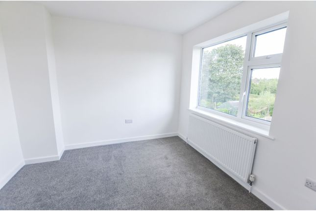 Bedroom Two of Carter Hall Road, Sheffield S12