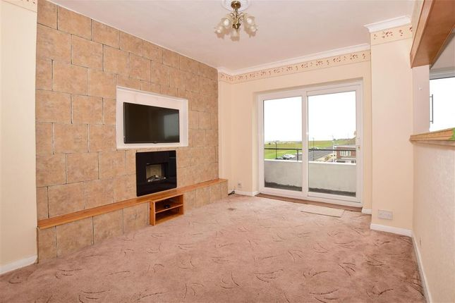 Lounge of Northumberland Avenue, Cliftonville, Margate, Kent CT9