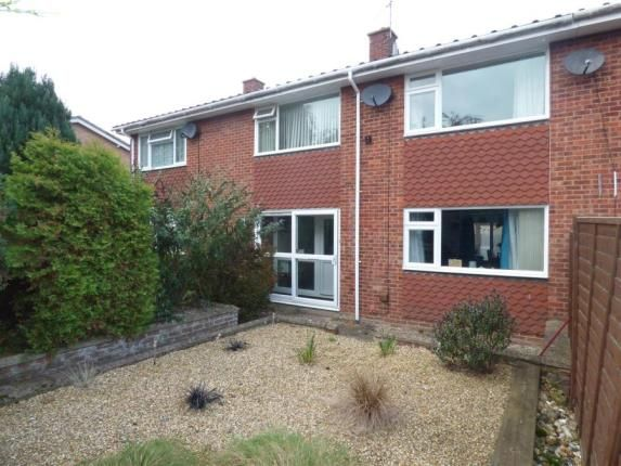 3 bed terraced house for sale in Bury St. Edmunds, Suffolk