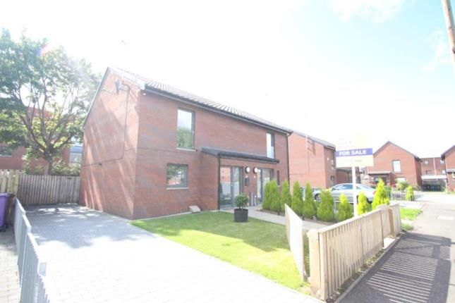 Thumbnail Semi-detached house for sale in Merryland Street, Glasgow, Lanarkshire