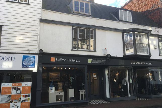 Thumbnail Retail premises to let in Middle Row, East Grinstead