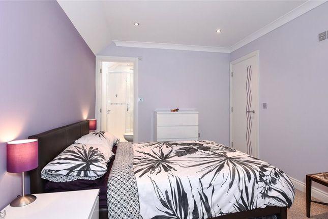 Bedroom of The Crescent, Farnborough, Hampshire GU14