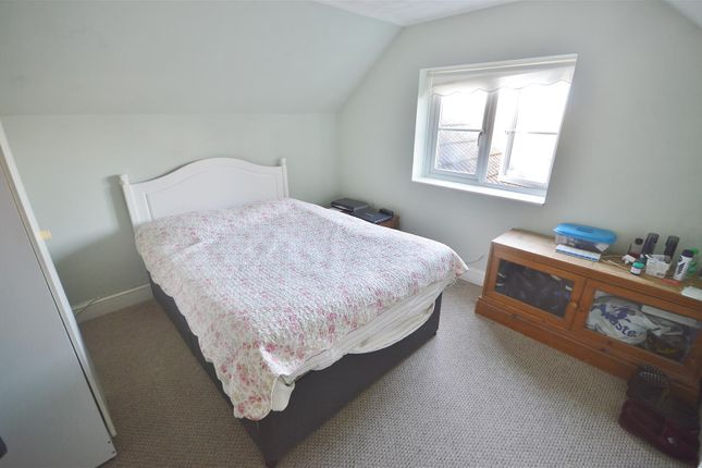 Bedroom Four of Cloes Lane, Clacton-On-Sea CO16