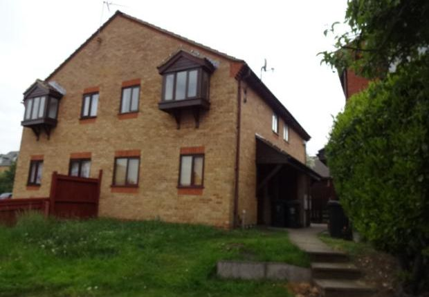 Thumbnail Property to rent in Aspen Close, Rushden