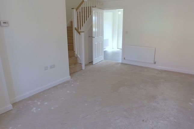 2 bedroom semi-detached house for sale in Pavey Run, Ottery St Mary