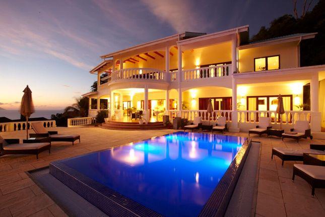 Thumbnail Villa for sale in Mahé Island - Glacis Area, Seychelles