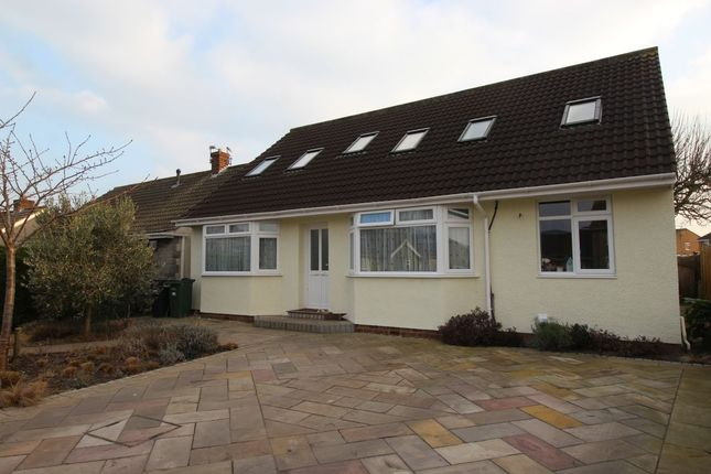 Thumbnail Bungalow to rent in Churchill Avenue, Clevedon