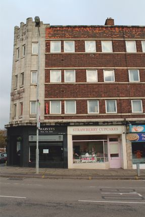 Thumbnail Flat to rent in Pavillion Road, West Bridgeford, Nottingham