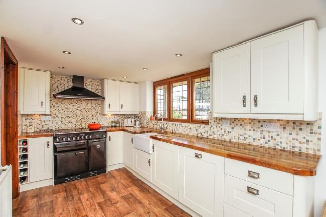 Kitchen Diner of Whitfield, Wotton-Under-Edge GL12