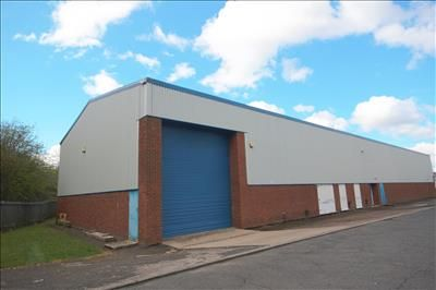 Thumbnail Light industrial to let in Unit 14-15, Enterprise Trading Estate, Pedmore Road, Brierley Hill