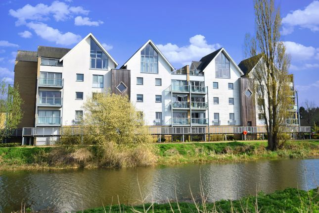 Thumbnail Flat for sale in Bakers Court, Great Cornard, Sudbury