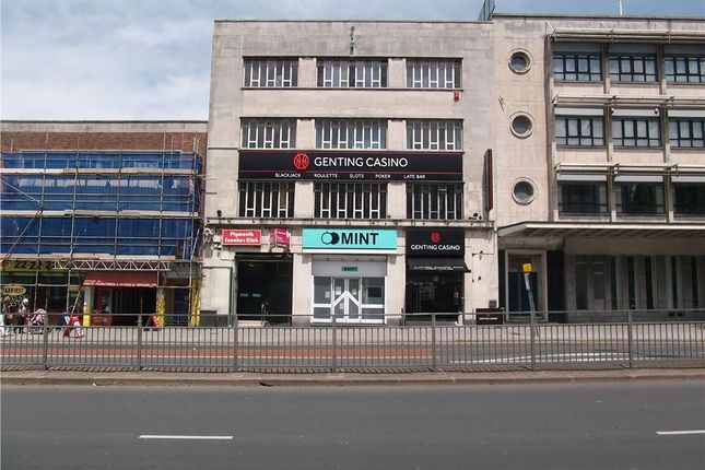 Thumbnail Pub/bar to let in Ground Floor 2 Union Street, Plymouth