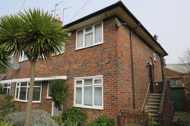 Longley Avenue, Wembley, Middlesex HA0