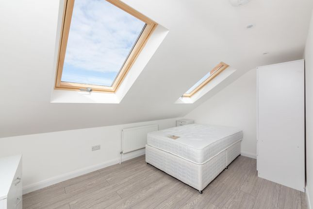 Bedroom of Mafeking Road, Brighton BN2
