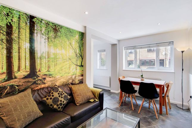 4 bed terraced house for sale in Roding Mews, Wapping, London E1W