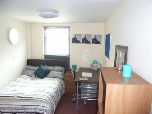 Thumbnail Shared accommodation to rent in 47 Great Horton Road, Bradford