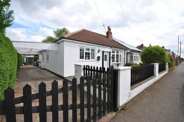 3 bedroom semi-detached bungalow for sale in Sunnyside, Edenthorpe, Doncaster