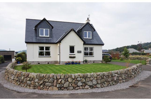 Thumbnail Detached house to rent in Jennys Gait, Kippford