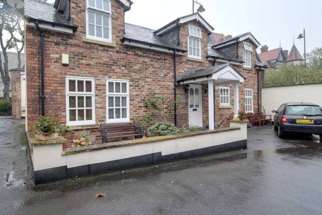 Thumbnail Detached house for sale in Ryhope Road, Sunderland, Tyne And Wear