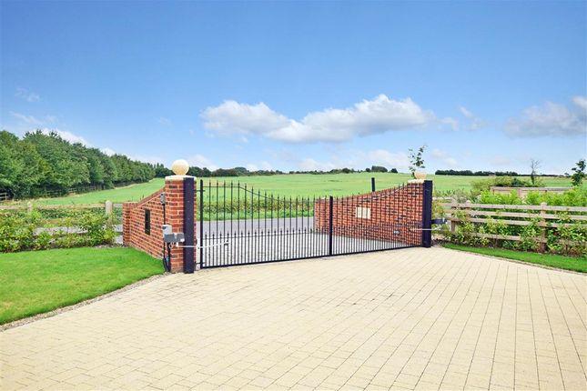 External Feature of Selson Lane, Woodnesborough, Sandwich, Kent CT13