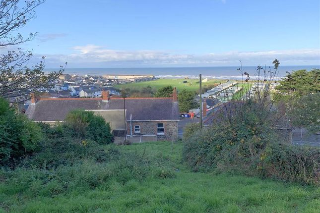 Thumbnail Semi-detached house for sale in North Parade, Aberaeron, Ceredigion