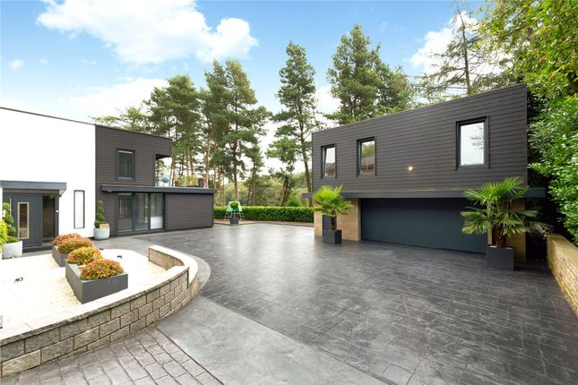 Detached house for sale in Ravenhurst Drive, Bolton