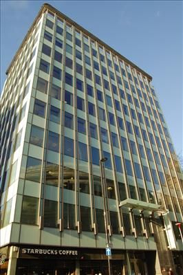 Thumbnail Office to let in The Lexicon, 10 Mount Street, Manchester