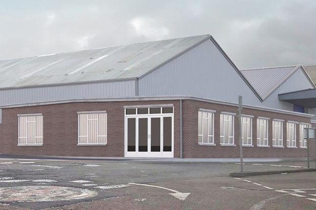 Thumbnail Warehouse to let in Unit 11G, Carcroft Enterprise Park, Carcroft, Doncaster, South Yorkshire