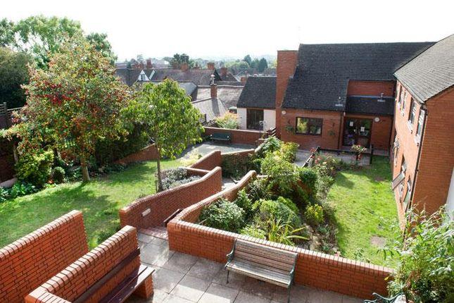 2 bed flat to rent in The Homend, Ledbury, Ledbury HR8