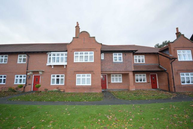 Thumbnail Flat for sale in Pool Bank, Port Sunlight, Wirral
