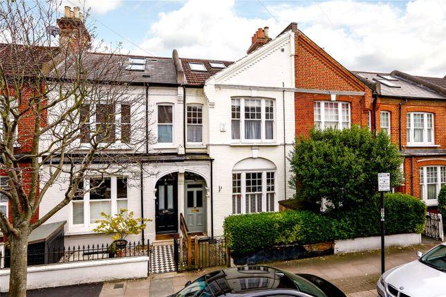 Thumbnail Terraced house for sale in Algarve Road, London