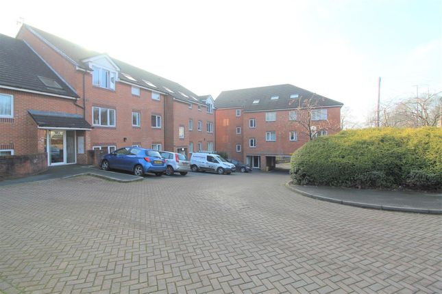 Thumbnail Flat to rent in Horsforth House, 123 Hawksworth Road, Horsforth, Leeds