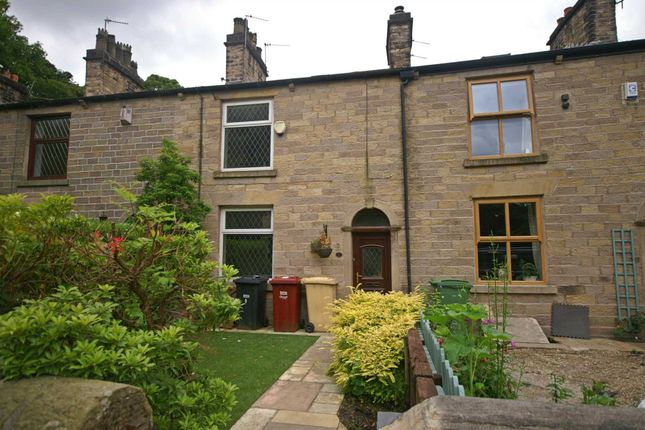 Thumbnail Terraced house to rent in Albion Terrace, Forest Road, Smithills Bolton