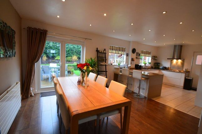4 bed detached house for sale in Lounsdale Grove, Paisley