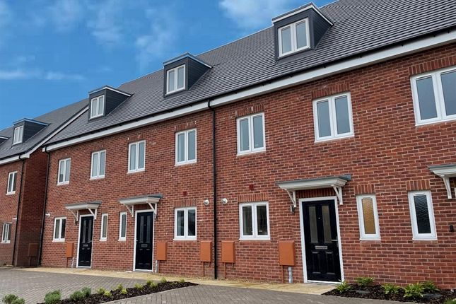 """Thumbnail Property for sale in """"The Palmerston"""" at Aldermans Drive, Peterborough"""