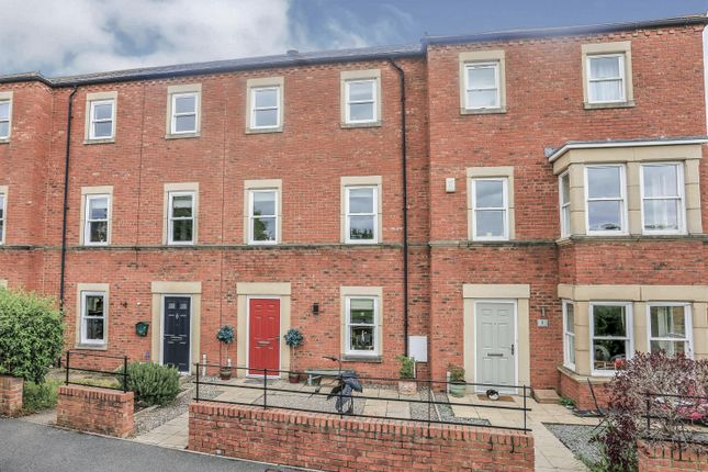 Thumbnail Terraced house for sale in Fennell Grove, Ripon