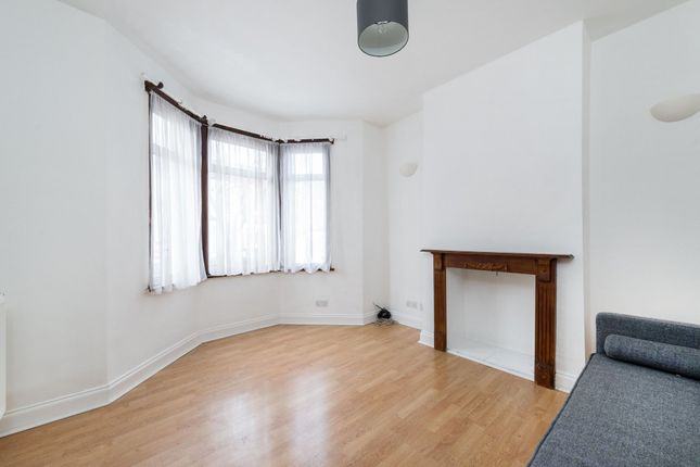 Thumbnail Terraced house to rent in Miriam Road, London