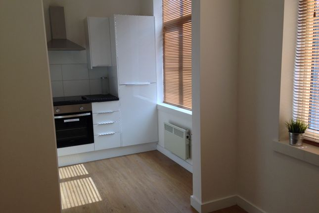 Thumbnail Flat to rent in Linthorpe Road, Middlesbrough