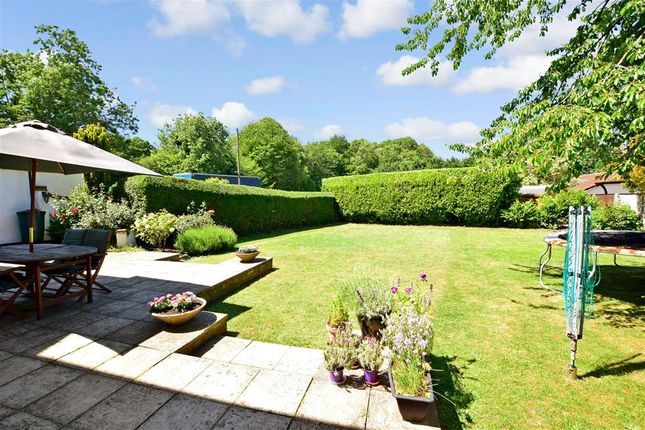 Rear Garden of Ash Road, Hartley, Kent DA3
