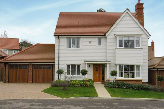 4 bed detached house for sale in Rocky Lane, Haywards Heath