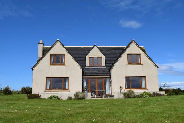 Thumbnail Detached house for sale in Dalmore House, Dunnet