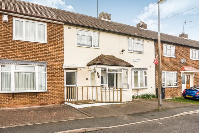 4 bed terraced house for sale in Pine Green, Dudley