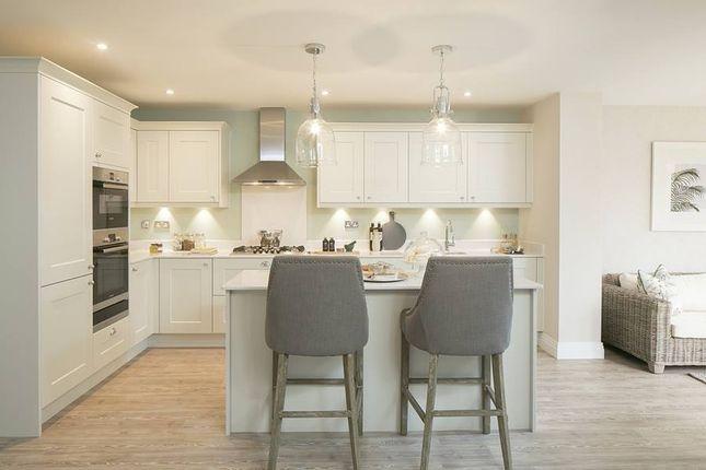 "Thumbnail Detached house for sale in ""The Malvern"" at Kiln Lane, Leigh Sinton, Malvern"